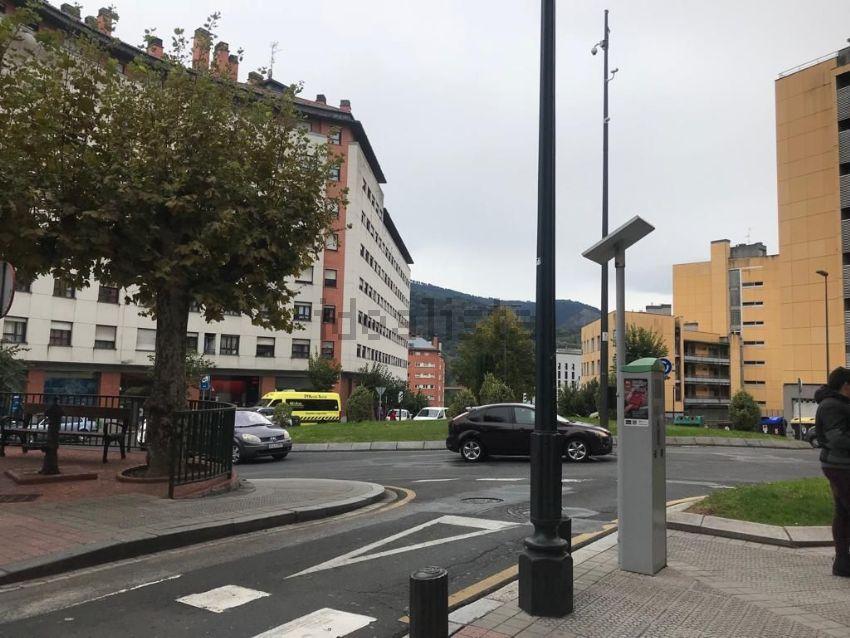 Piso en Santutxu, Santutxu-Basarrate, Bilbao