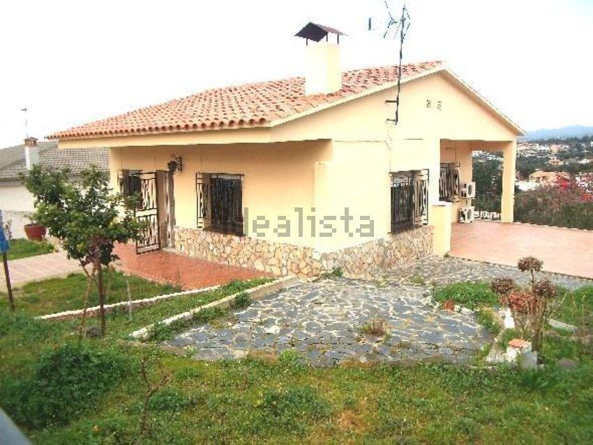 Casa o chalet independiente en calle Montbarbat, Montbarbat, Maçanet de la Selva