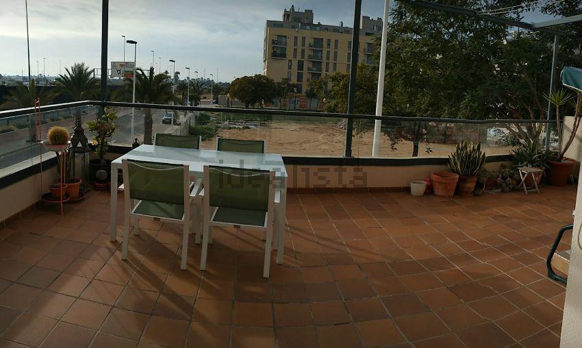 Piso en calle Rafael Ramos Cea, s n, Zona Deportiva-Nuevo Altabix, Elche Elx