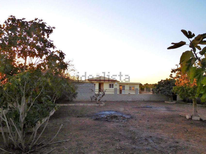 Casa o chalet independiente en LOS GALLOS DE MIRANDA, Pozo Estrecho, Cartagena