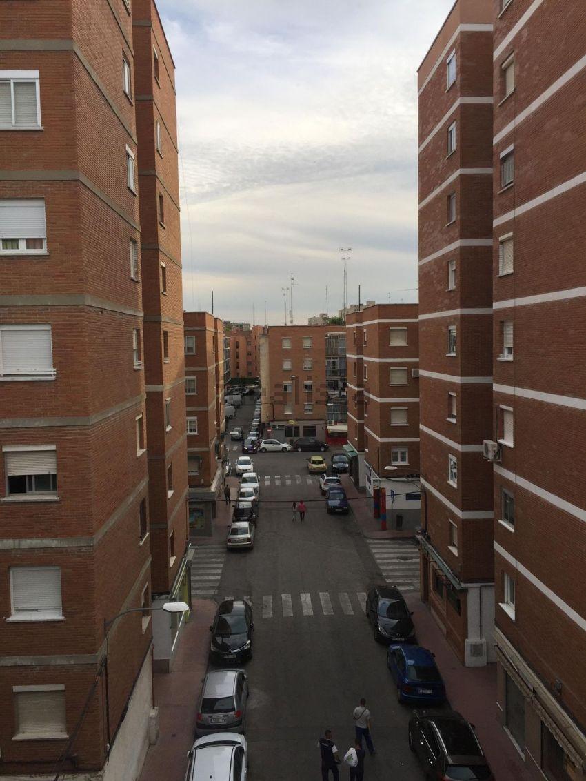 Piso en calle los molinos, 3, Rinconada, Alcalá de Henares