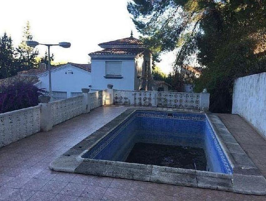 Casa o chalet independiente en Juan de Juanes, 4, Zona Mas de la Montañeta, Torr