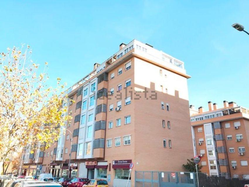 Piso en calle secoya, 3, Pau de Carabanchel, Madrid