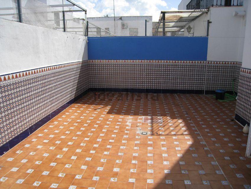 Chalet adosado en Vides, Las Almenas, Tomares