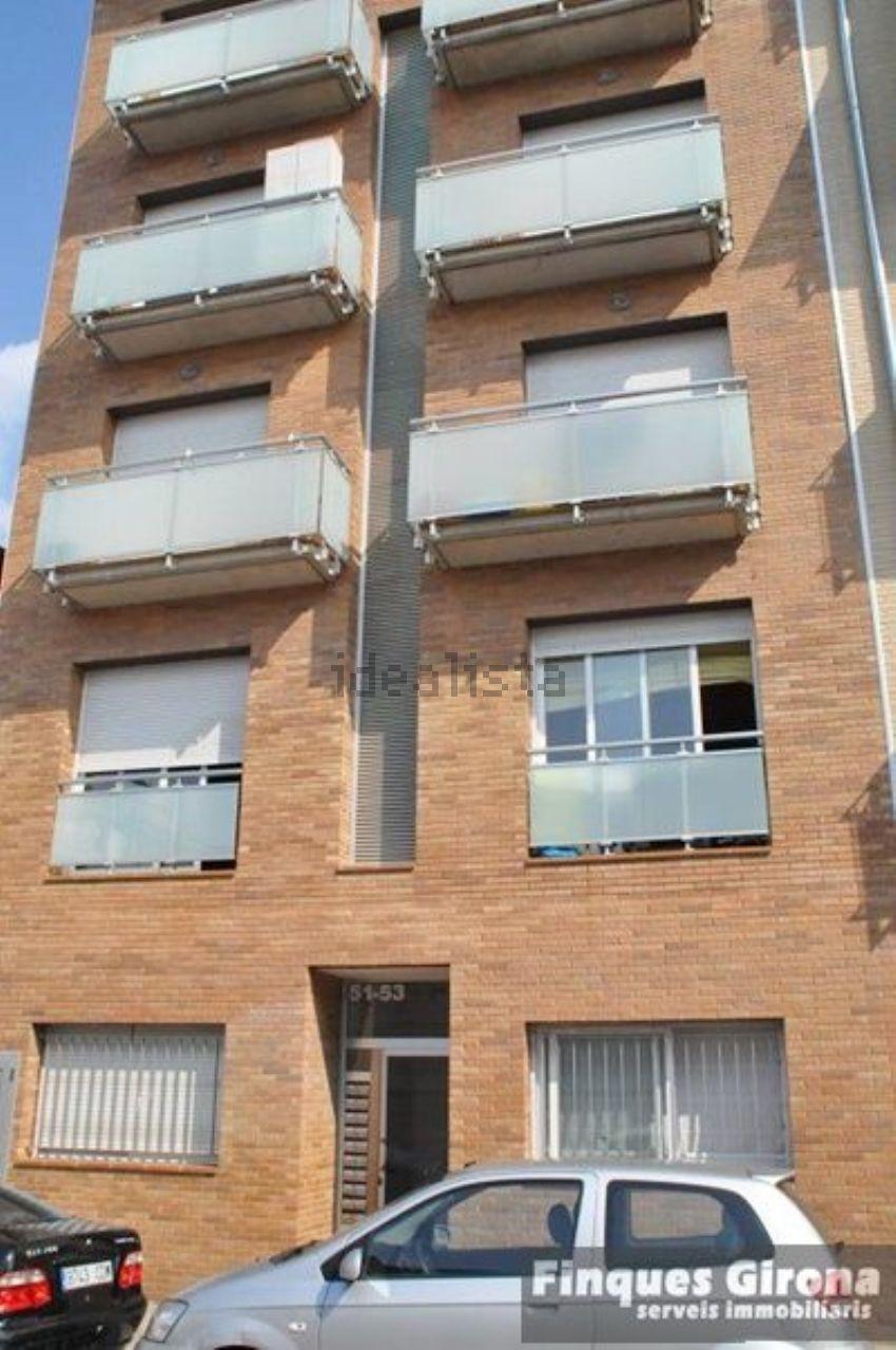 Piso en calle del Riu Freser, Migdia Casernes, Girona