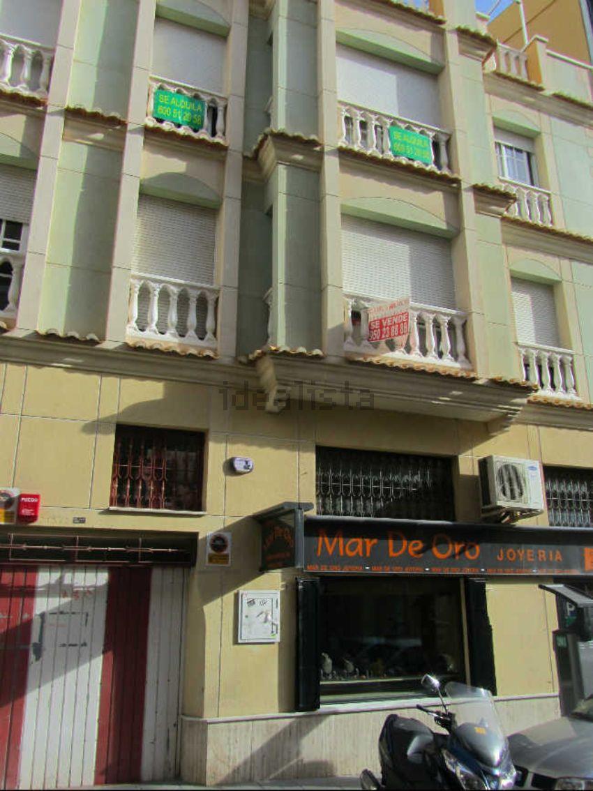 Piso en calle Terriza, Centro Rambla - Plaza de Toros, Almería