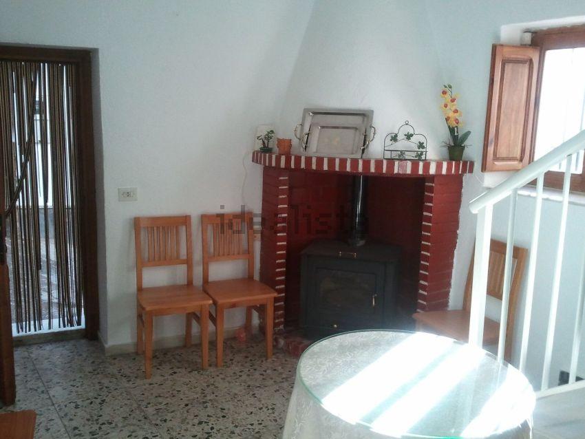 Casa de pueblo en calle Acequia Alta, 2, Ugijar