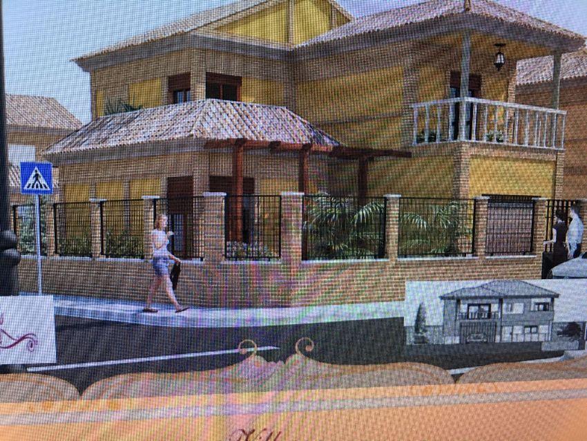Casa o chalet independiente en Poblete