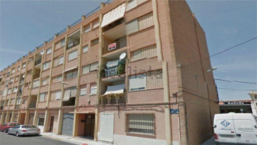 Piso en calle josep royo villanueva, 36, L Alcudia de Crespins
