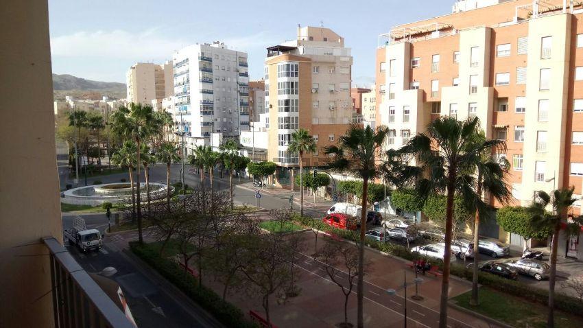 Piso en avenida Federico García Lorca, 159, Centro Rambla - Plaza de Toros, Alme