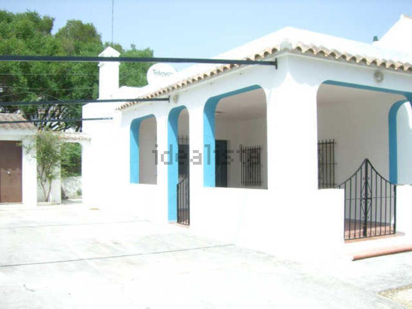 Casa o chalet independiente en Acebuche, 32, Los Caños de Meca, Barbate