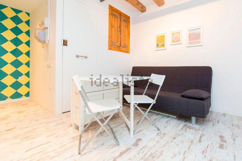 Piso en calle d en Cortines, 23, Sant Pere - Santa Caterina i la Ribera, Barcelo