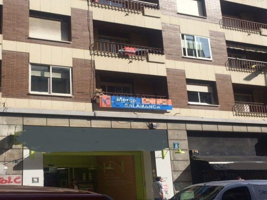 Piso en calle conde de cabarrús, Chinchibarra - Capuchinos, Salamanca