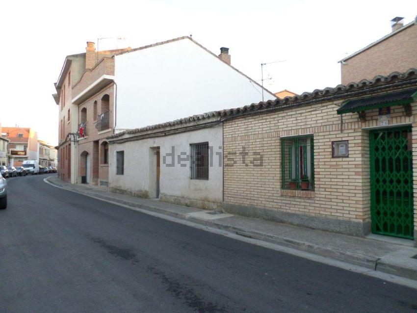 Casa o chalet independiente en calle de Jesus y Maria, 78, Barrios rurales del n