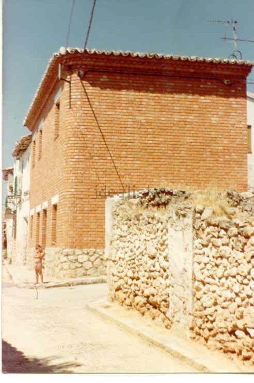 Casa o chalet independiente en calle Ramón y Cajal, 21, Almonacid de Zorita
