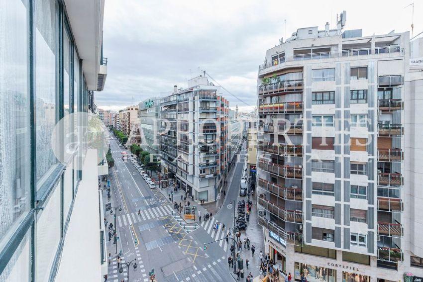 Piso en colon, 58, El Pla del Remei, València