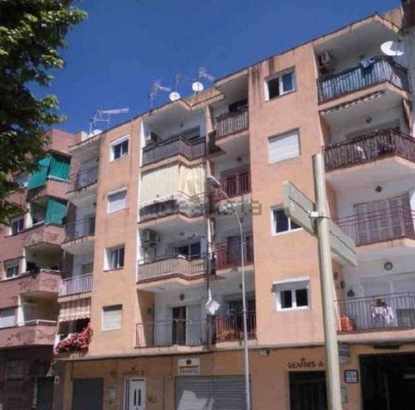 Piso en avenida catalunya, La Plantera, Blanes