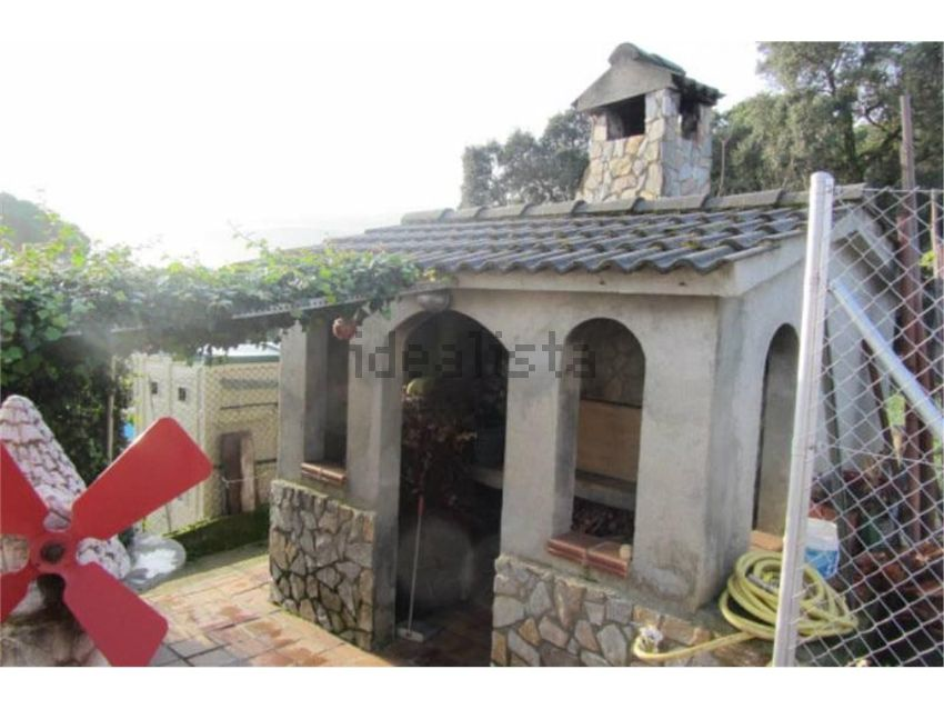 Casa o chalet independiente en calle de i alzina, Riells i Viabrea