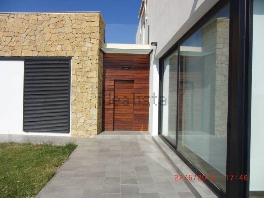 Casa o chalet independiente en Nueva Santa Barbara, Godella