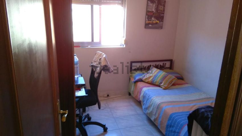 Pisos en venta piso en calle nicaragua de segunda mano for Idealista pisos mostoles