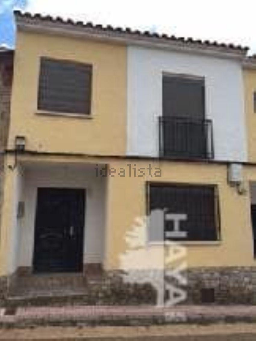 Casa rústica en calle matas, 2, Santa Cruz de los Cañamos