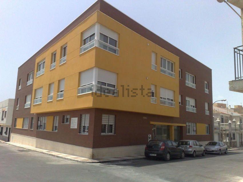 Piso en calle Sanchez Albornoz, 8, El Parador, Roquetas de Mar
