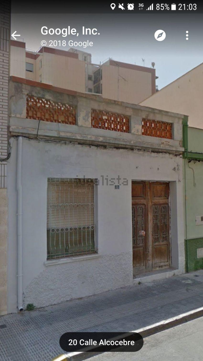 Casa o chalet independiente en calle alcocebre, 20, El Grau de Castelló