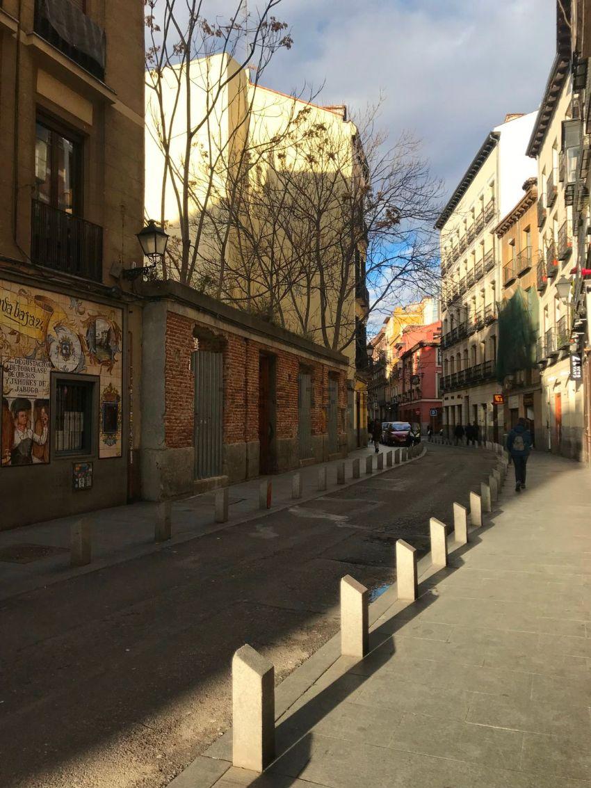 Piso en calle Cava Baja, 24, Palacio, Madrid