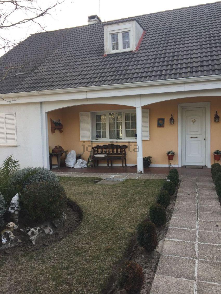 Casa o chalet independiente en calle Sauce, 4, Monteclaro, Pozuelo de Alarcón