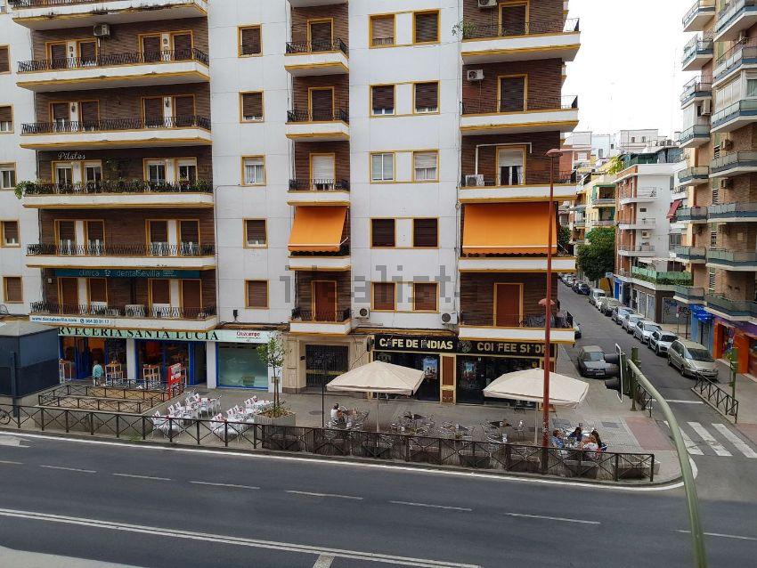 Piso en calle Vigen de lujan, Parque de los Principes - Calle Niebla, Sevilla