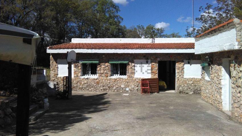 Casa o chalet independiente en avenida Fuente Tajuña, 72, Loranca de Tajuña