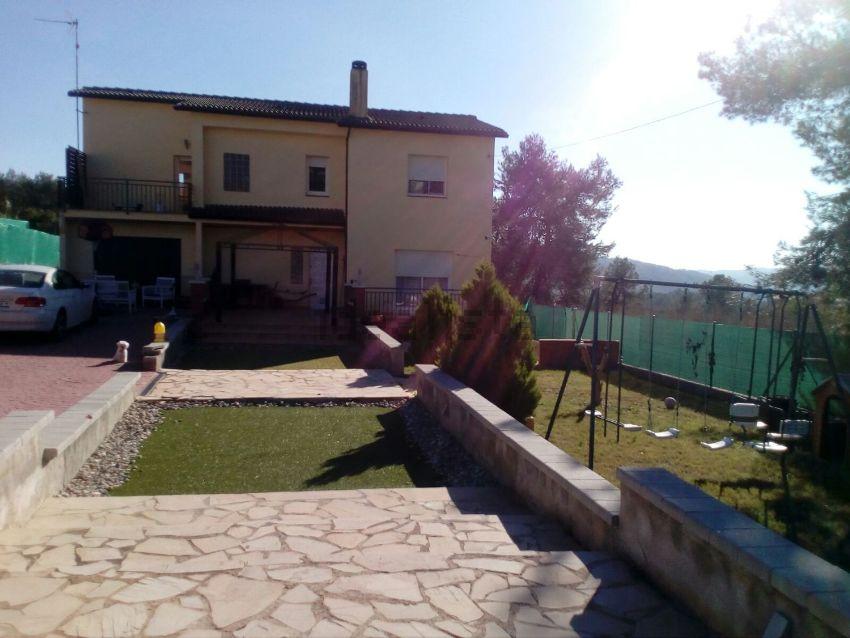 Casa o chalet independiente en calle Riu l Essera, 19, Vallirana