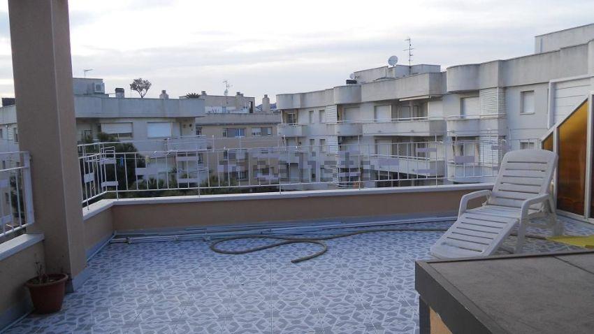 Ático en calle Santiago Rusiñol, Coma-Ruga, El Vendrell