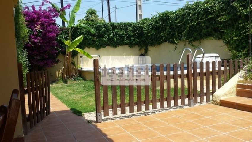 Casa o chalet independiente en Zona El Vedat-Santa Apolonia, Torrent
