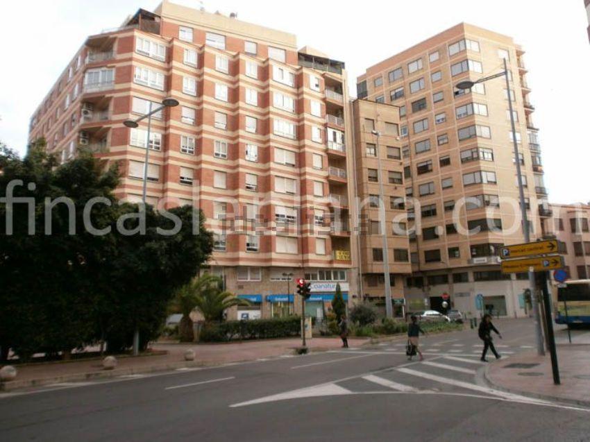 Piso en avenida de Casalduch, 1, Zona Parque Geólogo José Royo Gómez, Castellón