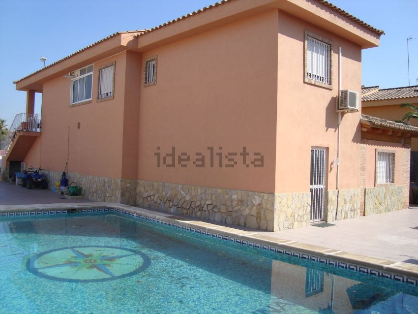 Casa o chalet independiente en Cortes Valencianas, 14, Zona Pueblo, L Eliana