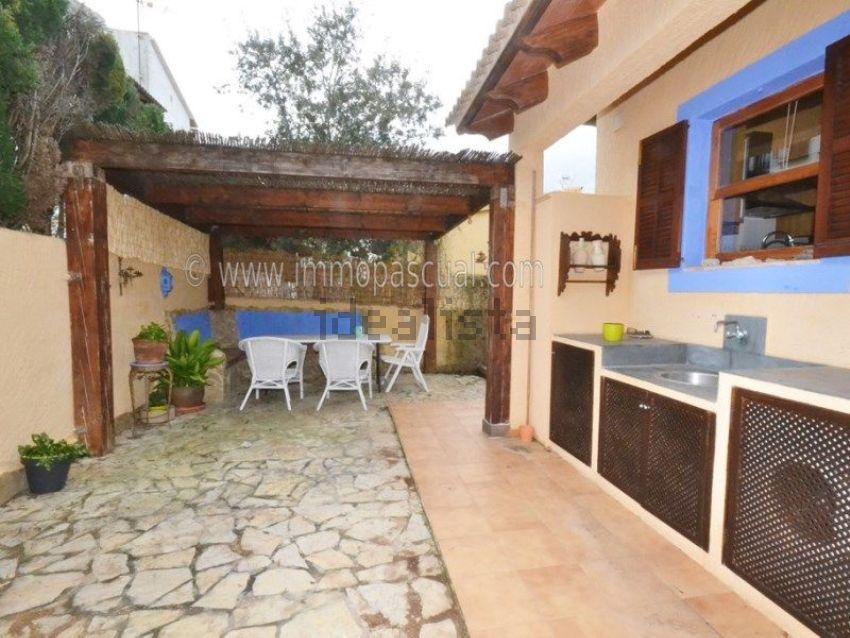Casa o chalet independiente en Son Serra de Marina, Santa Margalida
