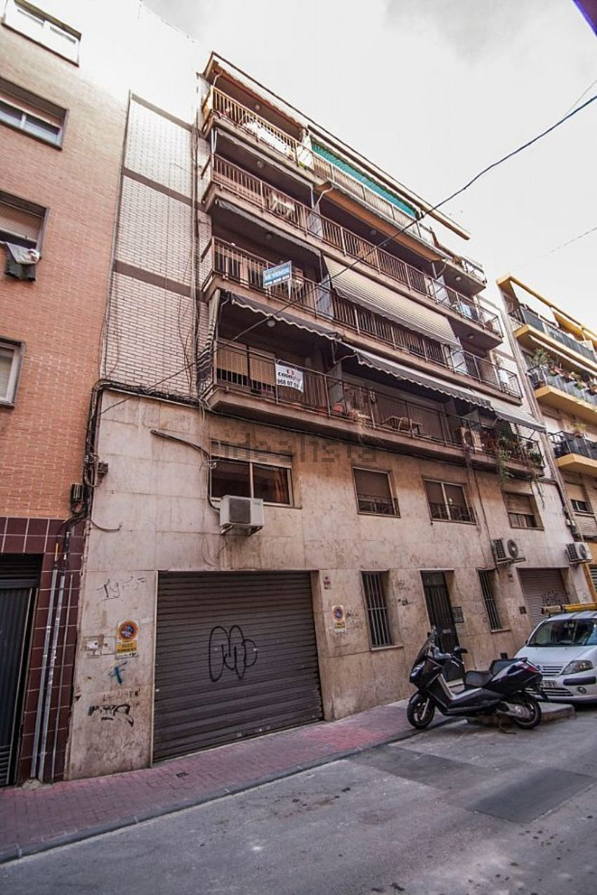 Piso en calle san marcos, El Carmen, Murcia
