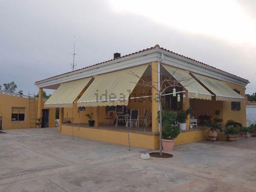 Casa o chalet independiente en Zona Rafalafena, Castellón de la Plana Castello d