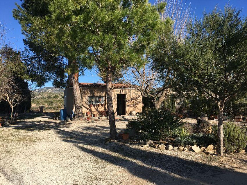 Casa rural en camino de los Valencianos, 10, Sax