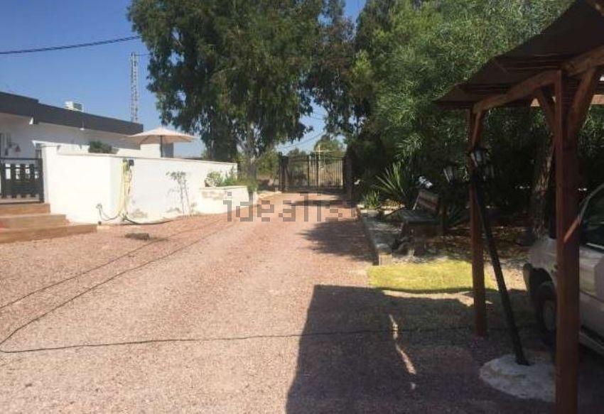 Casa o chalet independiente en camino gaspar, 32, Pedanías Oeste, Aspe