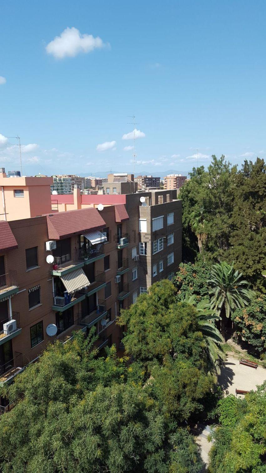 Piso en calle Poeta Jorge Guillén, Camí de Vera, València