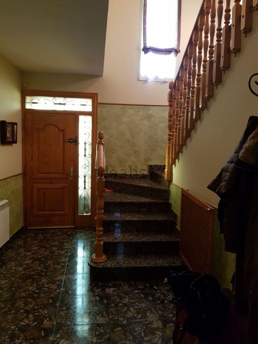 Casa o chalet independiente en calle Melchor Cano, 28, Belmonte