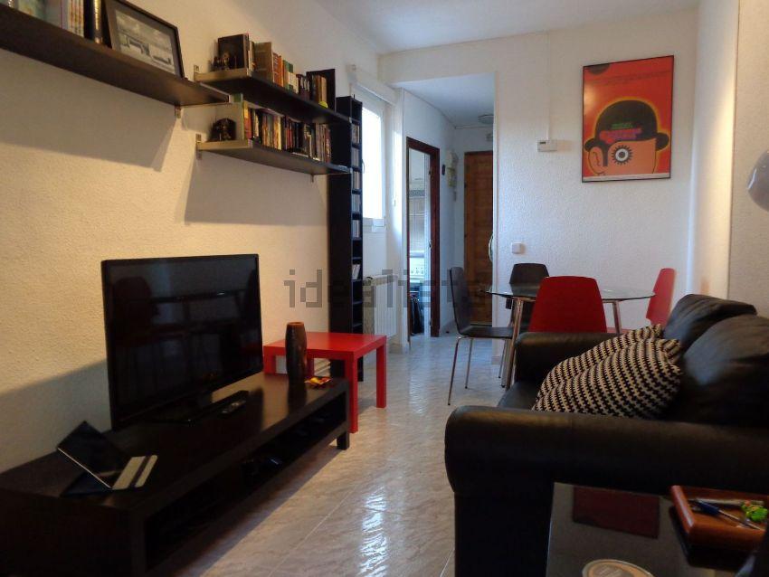 Dúplex en calle José del Río, 30, San Isidro, Madrid