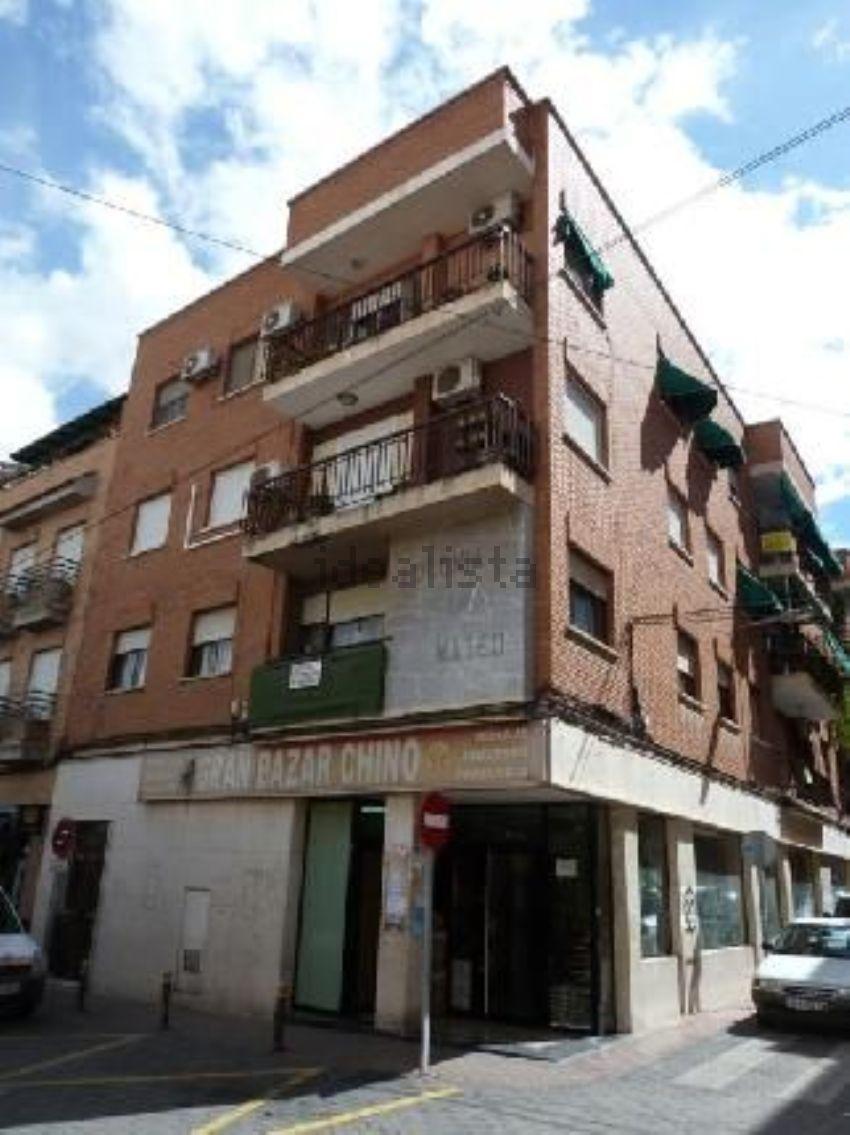 Piso en MAYOR, 91, La Alberca, Murcia