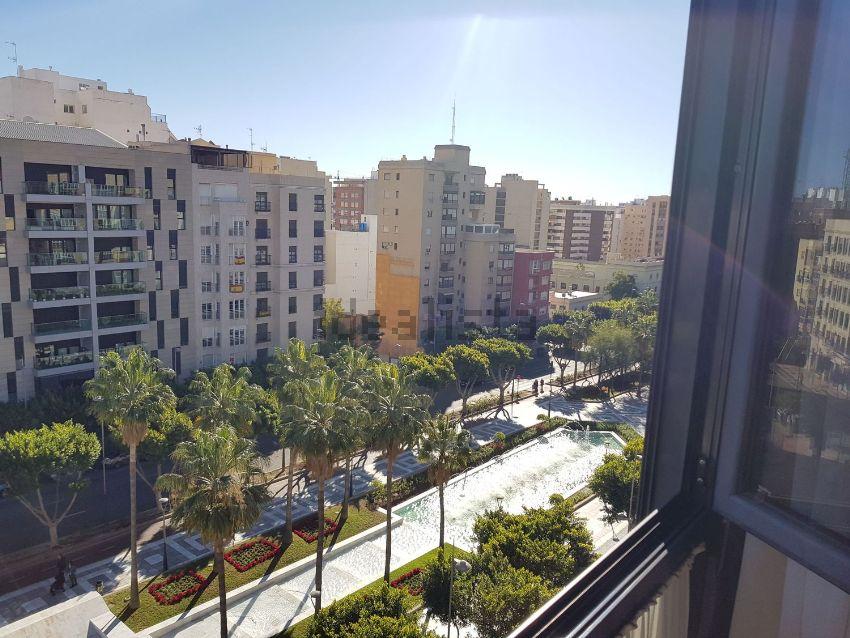 Piso en avenida Federico García Lorca, 91, Centro Rambla - Plaza de Toros, Almer