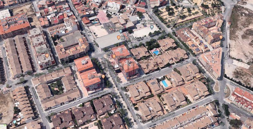 Piso en Huerto San Blas, Torreagüera, Murcia