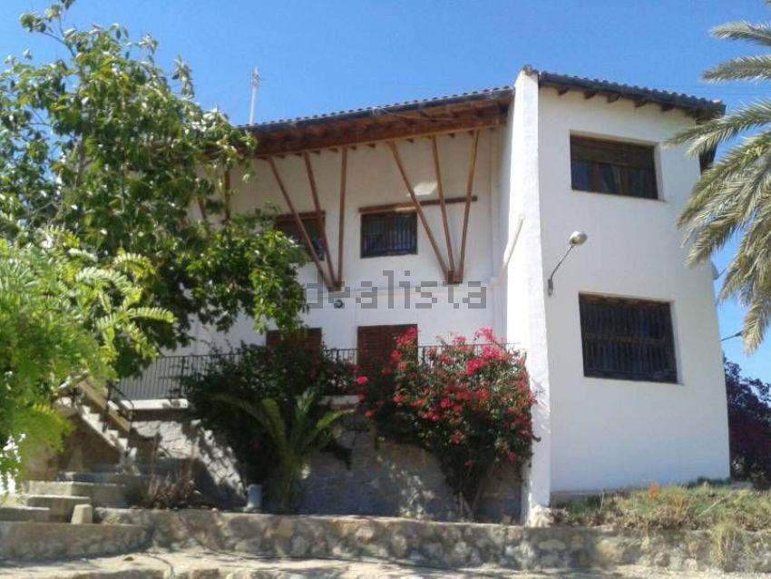 Chalet adosado en La Galia-Bonavista, Elche Elx
