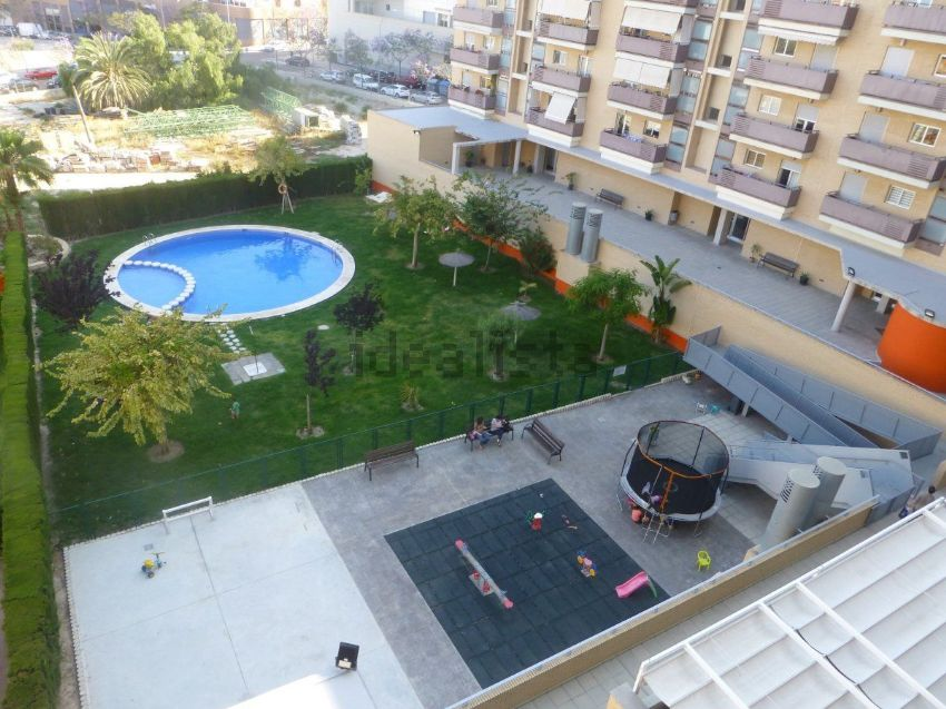 Piso en Babel, Alicante Alacant