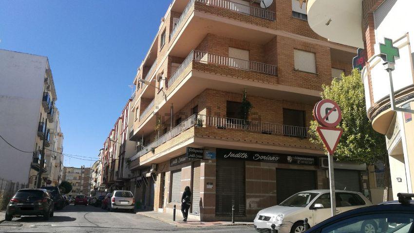Piso en calle el Granado, Huelva, Fuentepiña, Huelva
